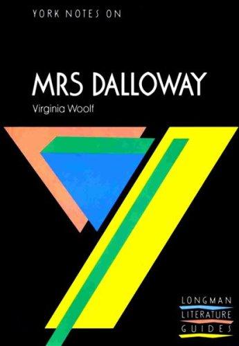 9780582022874: Mrs Dalloway