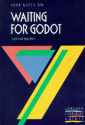 9780582023185: WAITING FOR GODOT