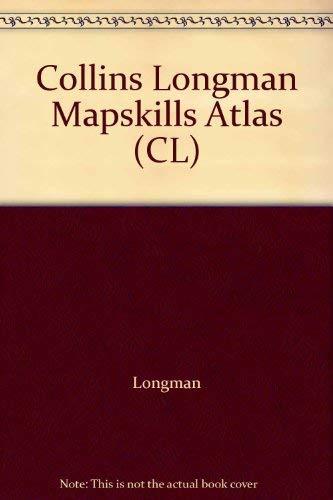 9780582024380: Collins Longman Mapskills Atlas (CL)