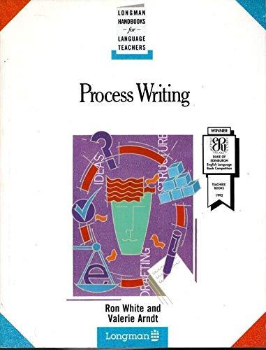 9780582024441: Process Writing (Longman Handbooks for Language Teachers)