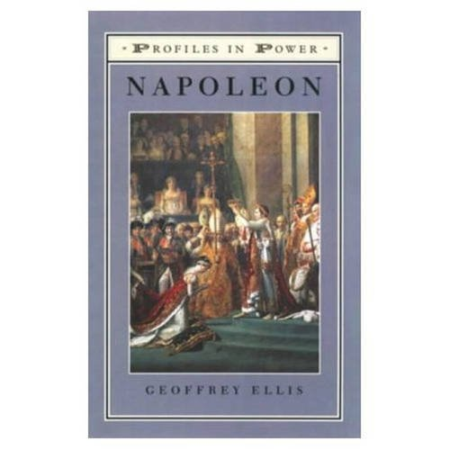 9780582025486: Napoleon (Profiles in Power Series)