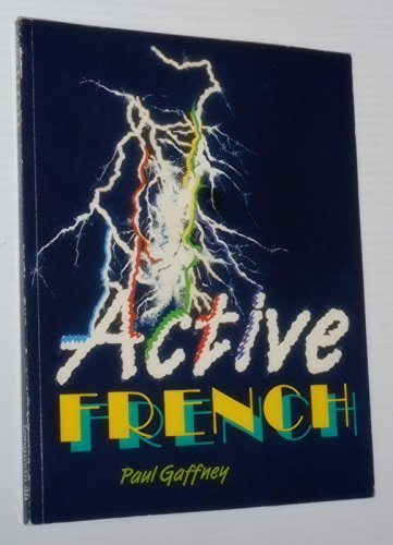 9780582028388: Active French