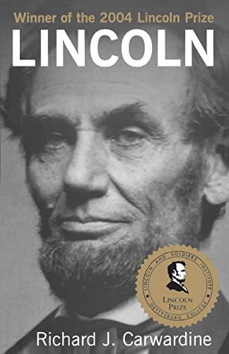 9780582032798: Lincoln