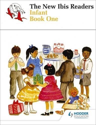New Ibis Readers Book 1: Mejias, Esmee E.; Stanford, Olly N.