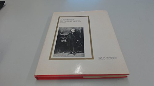 A HISTORY OF JAMES CAPEL AND CO.: Reed, M. C.