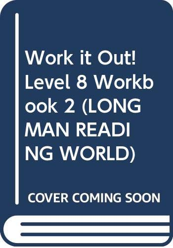 Work it Out!: Bk. 2 (Longman Reading World) (0582035562) by Pat Edwards; Wendy Body