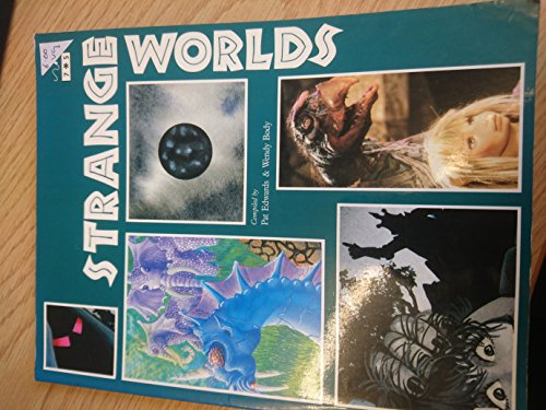Strange Worlds: Bk. 5 (Longman Reading World) (0582035589) by Body, Wendy; Edwards, P.