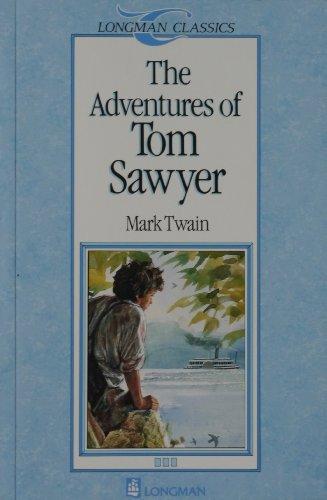 9780582035881: The Adventures of Tom Sawyer (Longman Classics)