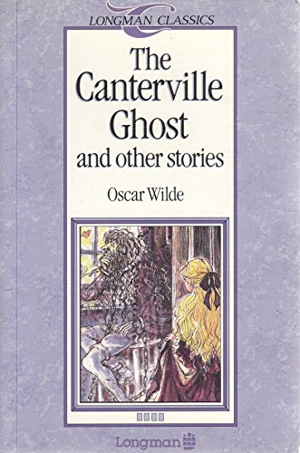 9780582035898: The Canterville Ghost and Other Stories (Longman Classics, Stage 4)