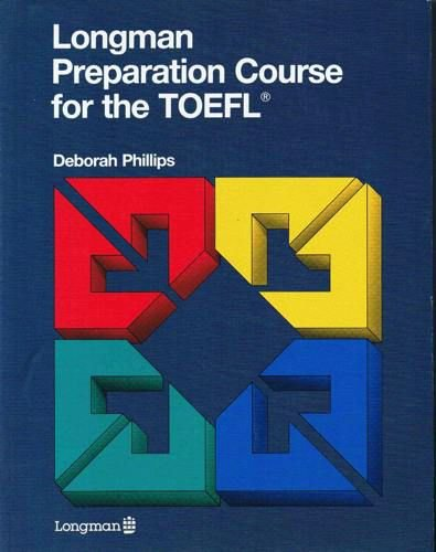 9780582037472: PREPARATION COURSE FOR THE TOEFL