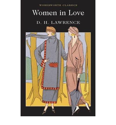 9780582040342: Women in Love (York Notes)