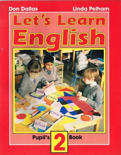 9780582040687: Let's Learn English Pupil's Book 2 (Bk. 2)