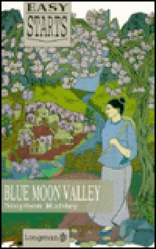 9780582045996: Blue Moon Valley (Easy Starts)