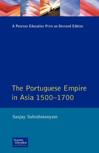 9780582050686: The Portuguese Empire in Asia, 1500-1700: A Political and Economic History
