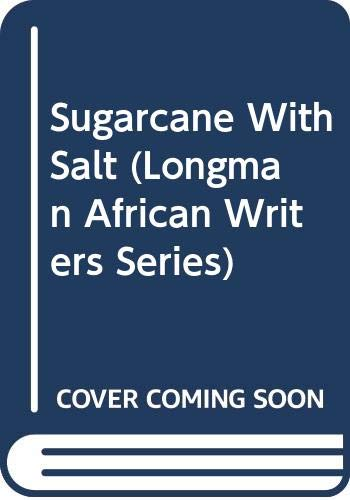 Sugarcane with Salt: Ng'ombe, James