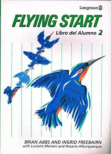 9780582053380: Flying Start: Libro del Alumno Bk. 2
