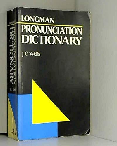 9780582053830: Longman Pronunciation Dictionary