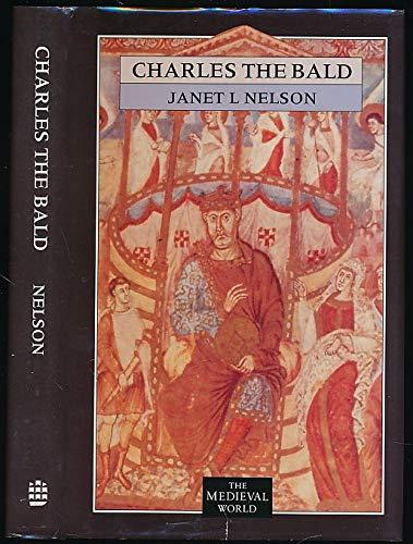 9780582055858: Charles the Bald
