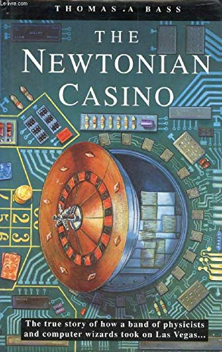9780582057524: The Newtonian Casino