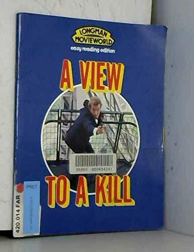 9780582057623: A View to a Kill (Longman Movieworld)