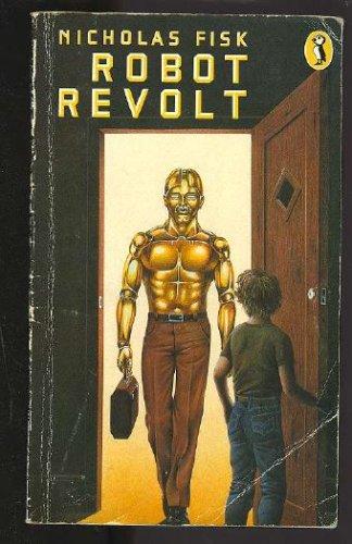 9780582058033: Robot Revolt (Sky books)