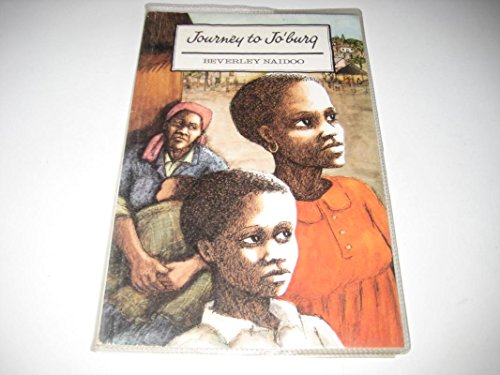 9780582058293: Journey to Jo'burg: A South African Story