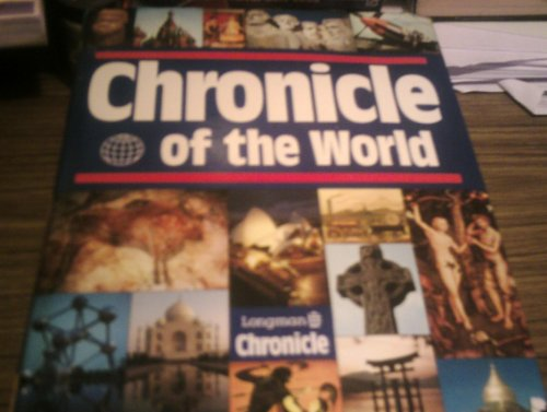 9780582058842: Chronicle of the World