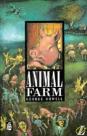 9780582060104: Animal Farm (New Longman Literature)