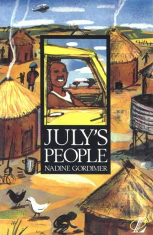 9780582060111: July's People (New Longman Literature)