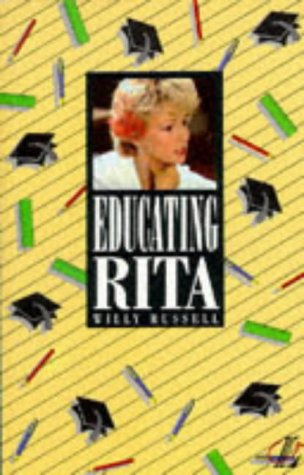 9780582060135: Educating Rita (Longman Literature)