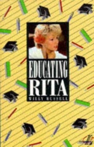 9780582060135: Educating Rita (Longman Literature)