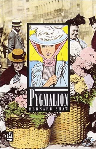 9780582060159: Pygmalion (New Longman Literature)