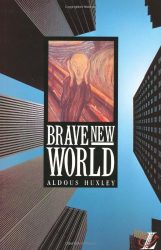 9780582060166: Brave New World (New Longman Literature)