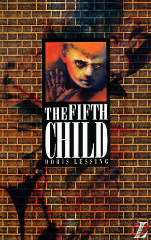 9780582060210: FIFTH CHILD (New Longman Literature)
