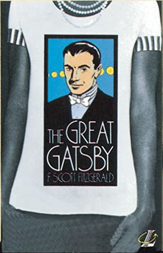 9780582060234: GREAT GATSBY (New Longman Literature)