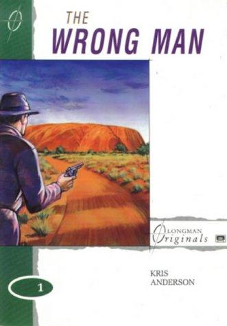 9780582060715: The Wrong Man (Longman Originals)