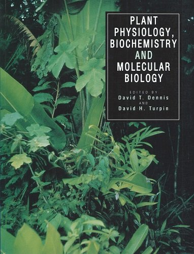 9780582061149: Plant Physiology, Biochemistry and Molecular Biology