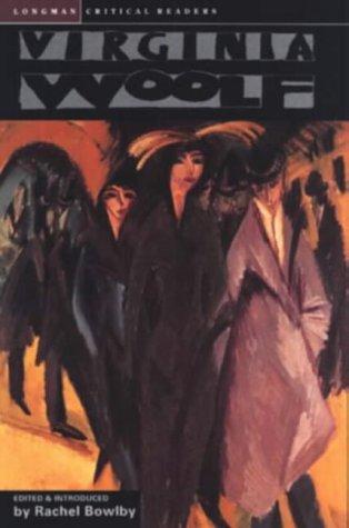 9780582061521: Virginia Woolf (Longman Critical Readers)