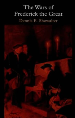 9780582062603: The Wars of Frederick the Great (Modern Wars in Perspective)