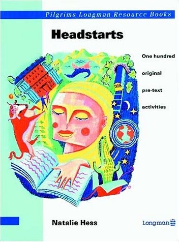 9780582064928: Headstarts: One Hundred Original Pre-text Activities