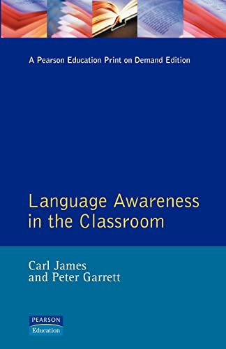9780582067370: Language Awareness in the Classroom (Applied Linguistics and Language Study)
