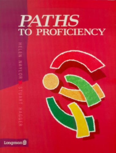9780582067578: PATHS PROFICIENCY ELEVE