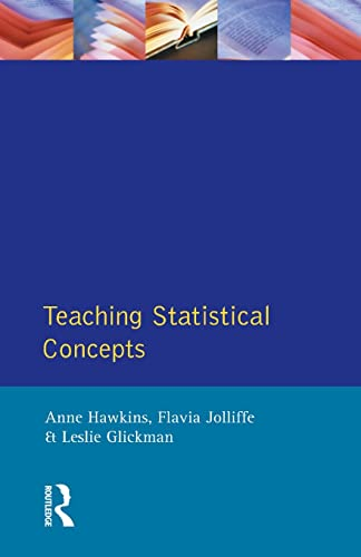 9780582068209: Teaching Statistical Concepts