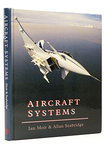 9780582072237: Aircraft Systems (Longman Aviation Technology)