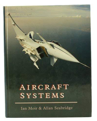 9780582072237: Aircraft Systems (Longman Aviation Technology)