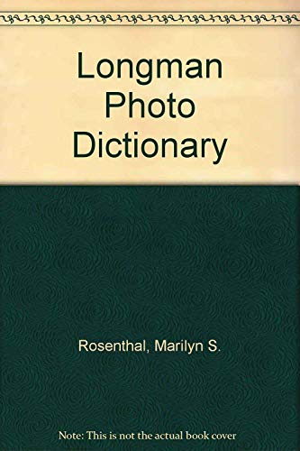 9780582072459: Longman English-Japanese Photo Dictionary (Longman Photo Dictionary)