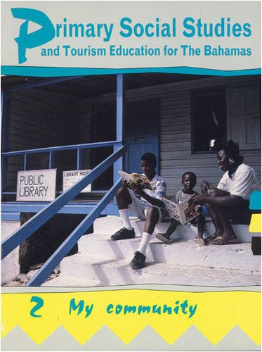 9780582075153: Primary Social Studies and Tourism Education for the Bahamas Book 2 (Primary Social Studies for Bahamas) (Bk. 2)