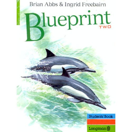 9780582075344: Blueprint Two, Student's Book