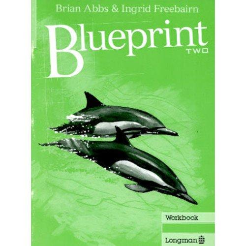 9780582075351: Blueprint Two, Workbook