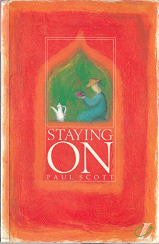 9780582077188: Staying On
